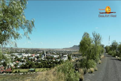 Beaufort West Tourism