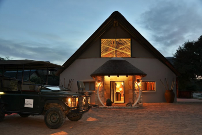 Garden Route Safari Camp, Mossel Bay