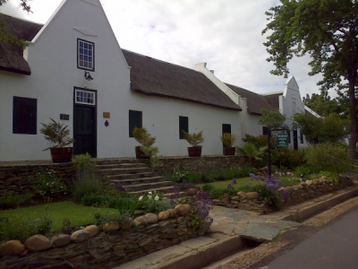 Cape Dutch Quarters Guest House & Self Catering