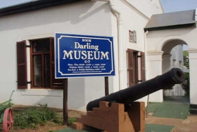 Darling Tourism